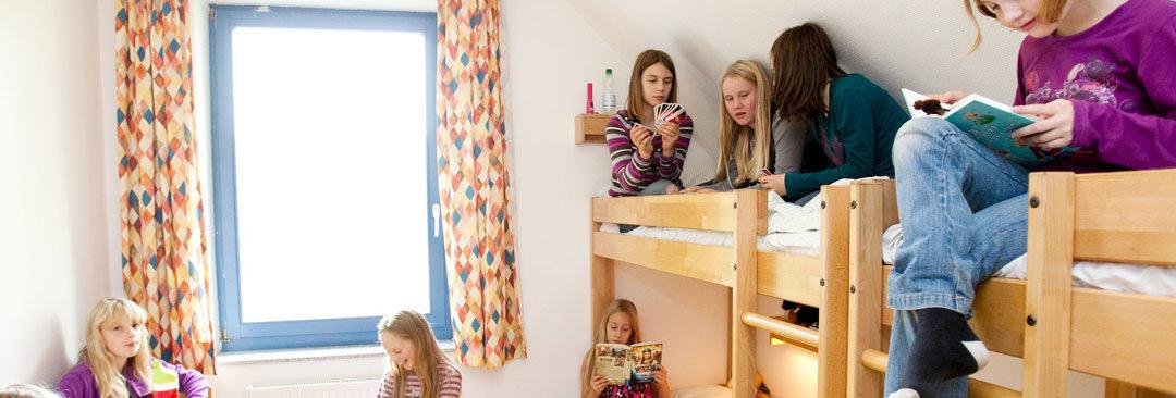 Hilfe für Kinder in Not in Deutschland