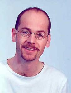 Joachim Wiegel von Kinderarmut in Deutschland e.V.