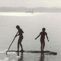 Jugendfreizeit in den 60iger Jahren
