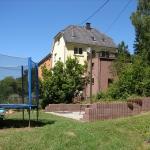 Vereinshaus von Kinderarmut in Deutschland e.V.