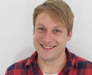 Markus Bertels hilft Kindern in Not