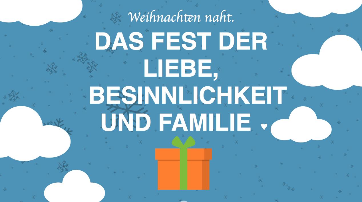 Weihnachten Das Fest Der Liebe Kinderarmut In Deutschland