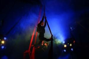 Zirkus für Kinder in Armut
