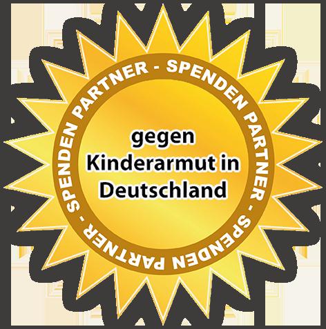 Unternehmenspartner Kinderarmut in Deutschland